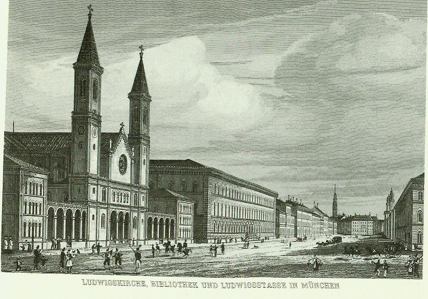 Ludwigsstrasse